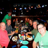 Photo taken at Guston's Grille by Guston's Grille on 6/26/2014