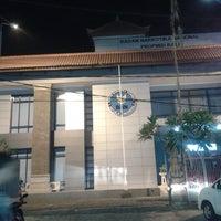 Photo taken at Badan Narkotika Nasional (BNN) Bali by Joenk I. on 4/27/2013