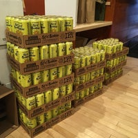 Photo taken at Craft Beer Cellar Waterbury by Loren F. on 12/27/2016
