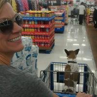 Photo taken at Walmart by Daniel T. on 10/11/2012