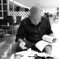 Photo taken at Segafredo Zanetti Espresso by Chalermchatri Y. on 11/15/2013