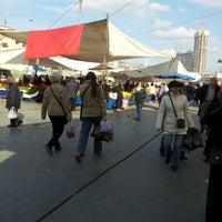 12/14/2012 tarihinde Pelin K.ziyaretçi tarafından Kadıköy Tarihi Salı Pazarı'de çekilen fotoğraf