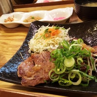 Photo taken at わたしの食卓 白島店 by torika と. on 12/12/2016