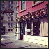 Photo taken at Waverly Restaurant by Bobby R. on 6/15/2013