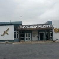 Photo taken at Havacılık Müzesi by Şerife Ö. on 5/9/2013