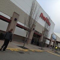 Photo taken at Fred Meyer by Eline on 12/30/2012