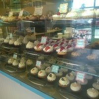 Photo taken at Scratch Kitchen Cupcakes by Melissa M. on 5/19/2015