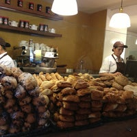 Photo taken at Brot Bakery & Cafe by Luisger L. on 10/26/2013
