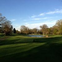 Photo taken at Baltusrol Golf Club by Chris M. on 7/12/2013