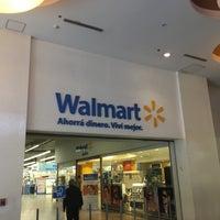 Photo taken at Walmart by Mario F. on 9/19/2016