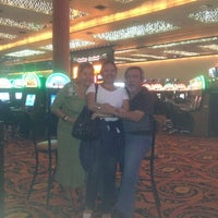Photo taken at Casino Central by Jorge Antonio on 10/2/2012