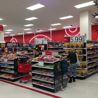 Photo taken at Target by Pablo T. on 10/28/2012