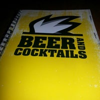 Photo taken at Buffalo Wild Wings by anthony p. on 2/24/2013