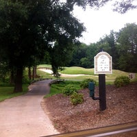 Photo taken at Challenge Golf Course by John on 7/31/2013