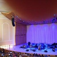 Photo taken at Baldwin Auditorium by John on 7/23/2014