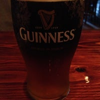 Photo taken at Madra Rua Irish Pub by Melissa on 4/28/2013