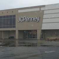 Photo taken at JCPenney by Michael K. on 12/26/2012