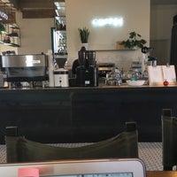 Photo prise au Moniker Coffee Co. par Jessica C. le12/4/2017