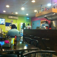 Photo taken at La Kantonada by Anna on 9/1/2013
