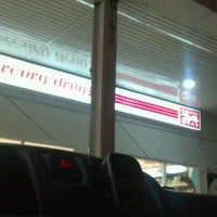 Photo taken at Mercury Drug by Danely T. on 10/6/2012