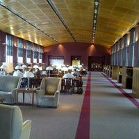 Foto tomada en Newman Library por Kaushal A. el 9/15/2012