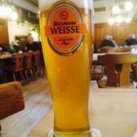 Photo taken at Brauerei Keesmann by Christian S. on 3/26/2016