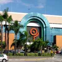 Photo taken at Shopping Ibirapuera by Jenison on 2/11/2013