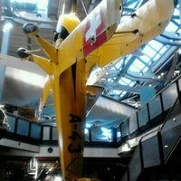 Foto scattata a Deutsches Technikmuseum da Amanda N. il 10/3/2012