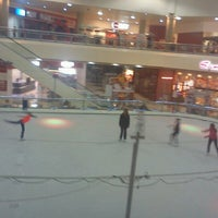 Photo taken at Pabellon Bosques by Lalo T. on 2/1/2013