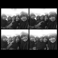 Photo taken at Universitas Lampung by Qanita Z. on 9/19/2014