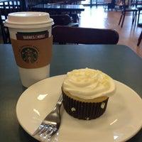 Photo taken at Starbucks by Tara on 3/25/2014