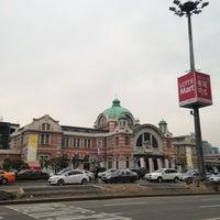Photo taken at Seoul Station Transportation Center by Hana L. on 3/17/2013