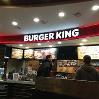 Photo taken at Burger King by Julenka M. on 2/22/2013