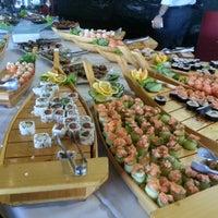 Foto tirada no(a) Nashi Japanese Food | 梨 por Carolina Q. em 2/16/2013