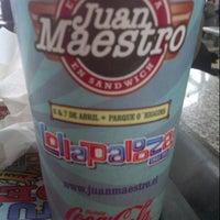 Photo taken at Juan Maestro by Juan Jose S. on 4/13/2013