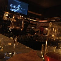 Photo taken at Vanguard Wine Bar by Liquor I. on 2/17/2013