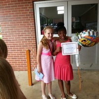 Photo taken at Alexandria High School by Rodney W. on 5/22/2013