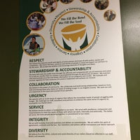 Photo taken at Los Angeles Regional Foodbank by Jennifer B. on 11/28/2016