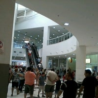 Photo taken at Shopping Poços de Caldas by Paulo N. on 3/3/2013