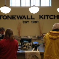 Photo taken at Stonewall Kitchen by NortheyHouse on 9/10/2013