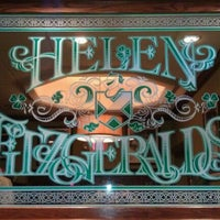 Photo taken at Helen Fitzgerald's Irish Grill & Pub by William R. on 10/27/2012