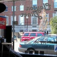 Photo taken at Clayton Diner by William R. on 9/21/2012