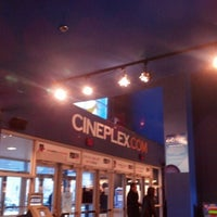 Photo taken at Waterloo Galaxy Cinemas by Patricia H. on 12/1/2012