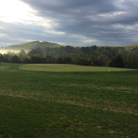 Photo taken at Birdwood Golf Course by Chris T. on 5/1/2014