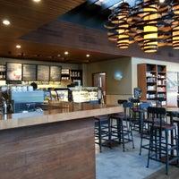 Photo taken at Starbucks Coffee by Kerwin G. on 1/11/2013