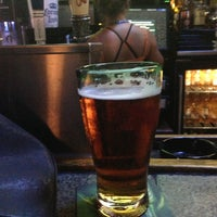 Photo taken at Upper Deck Ale & Sports Grille by Ania M. on 7/4/2013