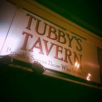 Photo taken at Tubby's Tavern by Jarod G. on 6/13/2014