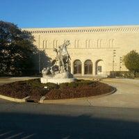 Photo taken at Chrysler Museum of Art by Jarod G. on 3/7/2015