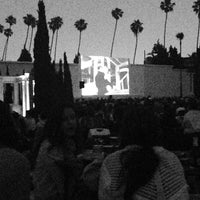 Photo taken at Cinespia by Katie P. on 6/2/2013