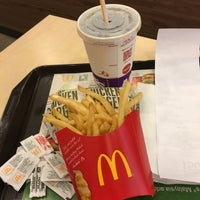 Photo taken at McDonald's by faris s. on 1/8/2017